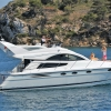 M/Y GABRIELA, Fairline 46 Fly