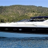 OBSESSION, Sunseeker Camargue 55 Open