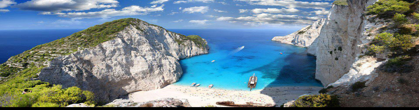 Yacht Charter in Greece | Luxury Motor Yacht Charter Greece