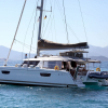 TIZIANO, Fountaine Pajot 490